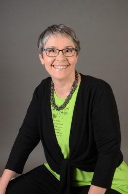 Rosemarie Cordonier