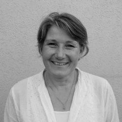 Françoise Morier