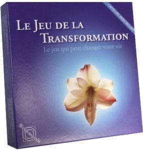 Le jeu de la transformation